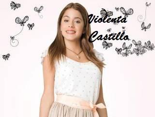 VIOLENTA CASTILLO