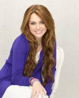 Miley Cyrus CUANDO ESTAVA EN DISNEY.