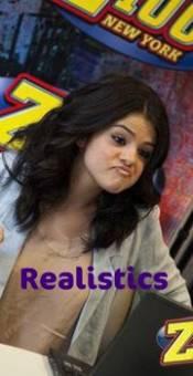 Realistics♥