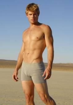 Trevor Donovan (90210)