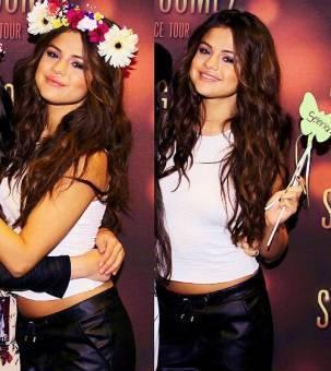 By ♥ Grupo Selena ♥