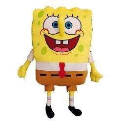 Peluche Bob esponja gigante