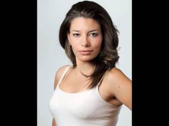 SANTA ROSA - Evelyn Gonzalez