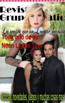 Revista GrupoLovatic