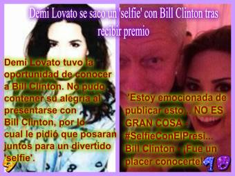 #SelfieConElPresi