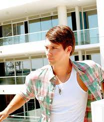 James Maslow do Big Time Rush