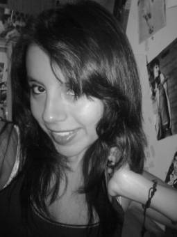 Anita Oquendo - 17 años - Quito