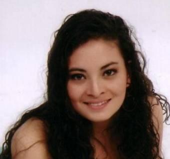 Vasti García - 21 años -  Quito