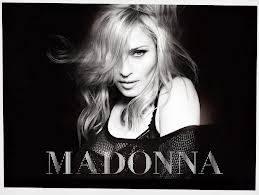 Madonna - GIRL GONE