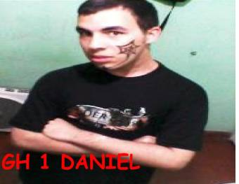 GH 1 DANIEL