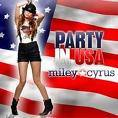 Party in U.S,A de Miley Cyrus