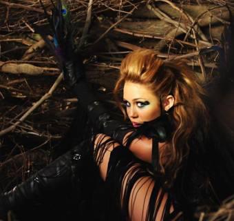 Miley -.-