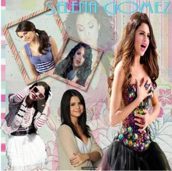 Selena Gomez & The Scene-LOVE YOU LIKE A LOVE SONG
