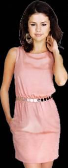 Selena Gomez La Copiona