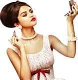 #1  Selena  gomez *