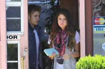 "Selena ""de Bieber"""