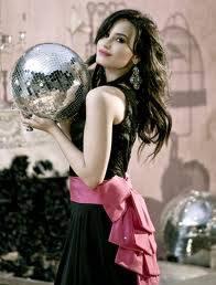Demi Lovato - Sunny entre estrellas
