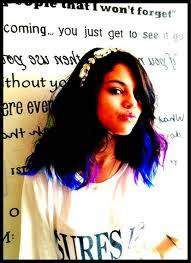 Selena Gomez |L