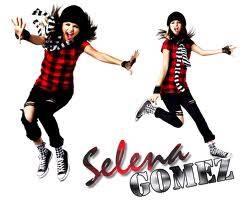 Selena Es mas cool