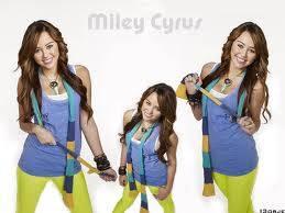Miley es mas cool