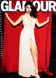 Selena Gomez es mas hermosa con photoshoot
