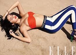 Selena es mas sexy