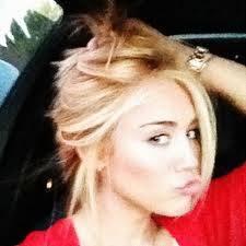 Miley Es mas sexy