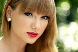 Taylor es mas bonita que todas