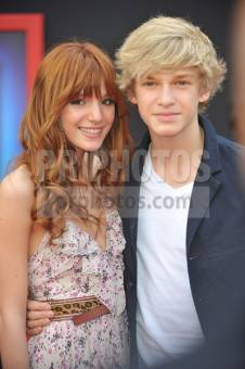 Bella y Cody