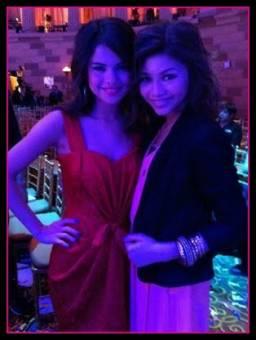 Selena-Zendaya