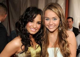 Miley-Demi