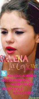 Selena la copiona [Pagina horrenda super mala onda]  126.543 likes