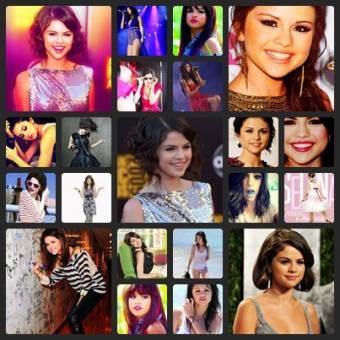 Selena hermosilla Gomez talentosa perfecta (selena gomez)