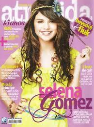 Selena Gomez!!!