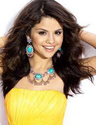 Selena diosa