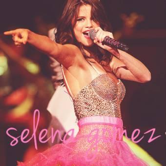9.Selena