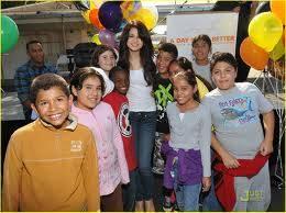 Selenaticas (Selena Gomez)