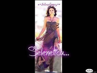 Selenetika (Selena gomez)