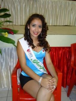Sarita Natividad AR�VALO TRIGOZO