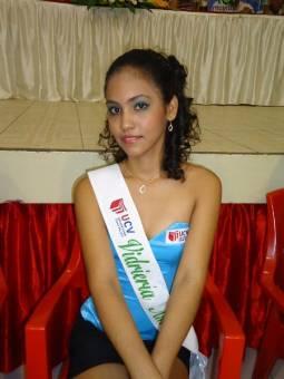 Juliana PÉREZ SABOYA