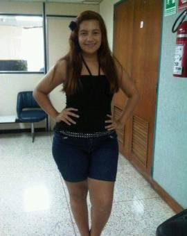 Mariangel Otero ,Municipio Lara