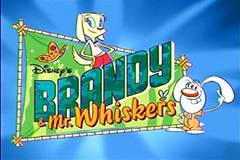 brandy y mr. whisquers