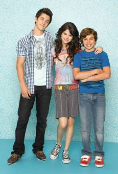 Los Hechiseros De Waverly Place