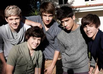 One Direction D:
