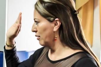 LILIANA RODRÍGUEZ-partido de la u