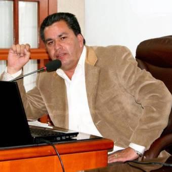 NORBERTO CUENCA RIVERA - partido conservador
