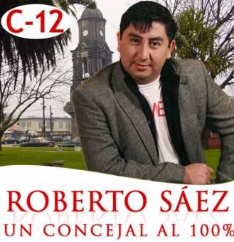 ROBERTO SAEZ