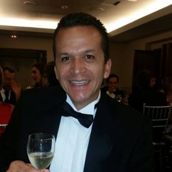 JUAN CARLOS SALDARRIAGA - PARTIDO DE LA U