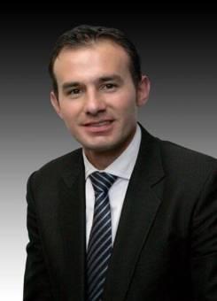 ANDRES JARAMILLO - CENTRO DEMOCRATICO