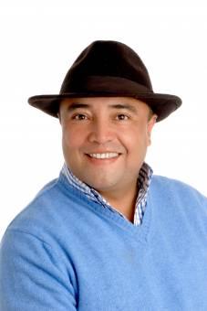 MILTON RIVERA - PARTIDO CONSERVADOR